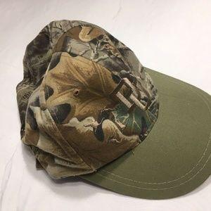 Ducks Unlimited Accessories - Ducks Unlimited Camouflage Mens Hat